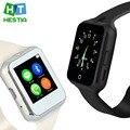 Горячая Бренд D3 C88 Bluetooth Smart Watch Для Android Телефон Поддержка SIM/TF Сердечного ритма Трекер Монитор Сон Здоровым Наручные Часы