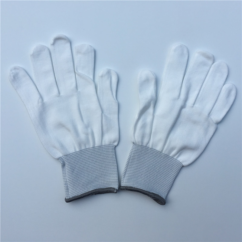 100pcs Lot White GLOVES Vinyl Wrap Tools For Car Wrapping Film Tools