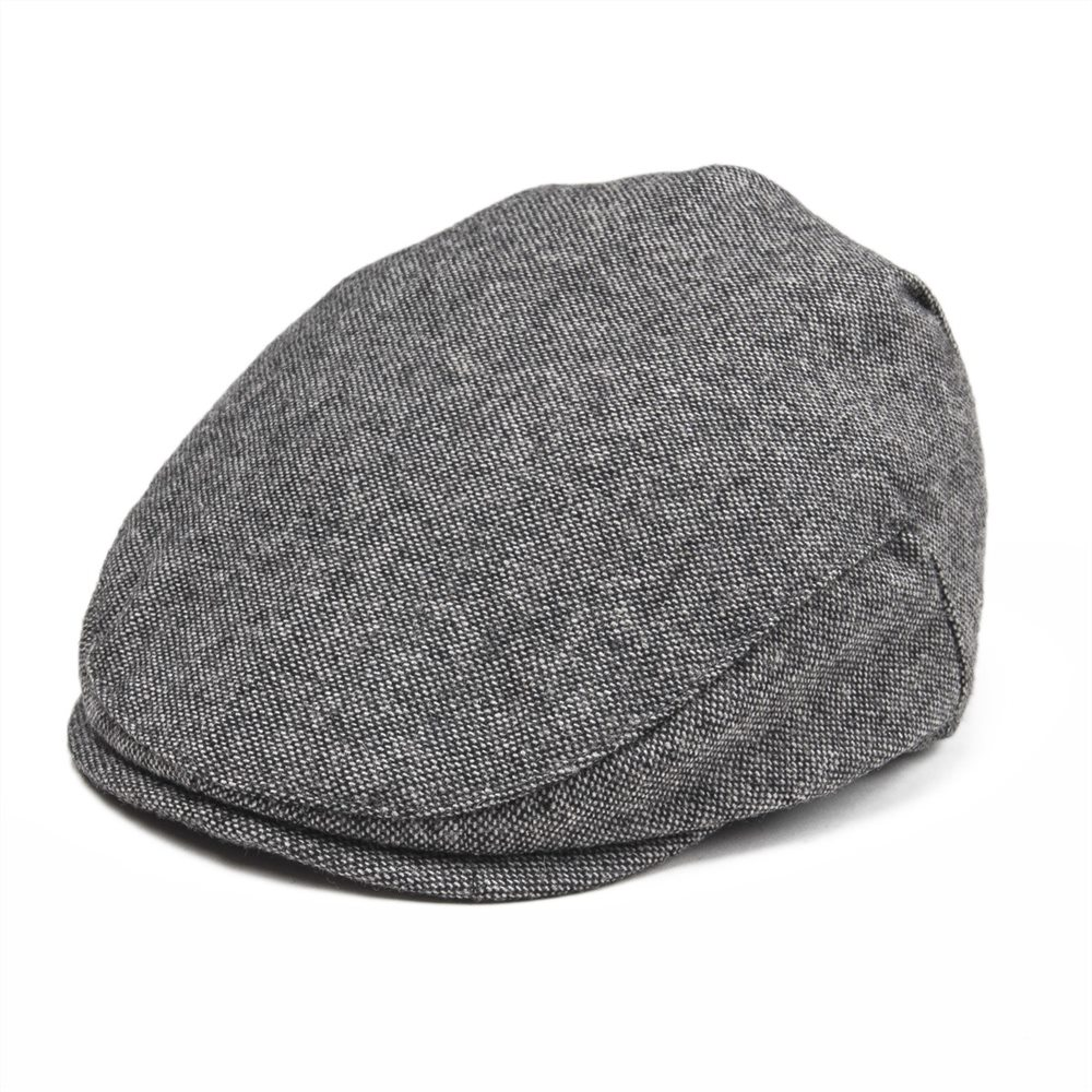 Kleidung & Accessoires Jangoul Small Size Kids Child Woollen Tweed Herringbone Flat Cap Boy Girl Newsboy Caps Infant Toddler Youth Beret Hat Boina 002
