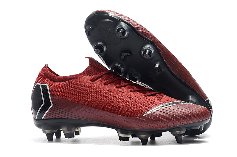 Top quality Low Ankle ZUSA XII Elite 360 SG AC Soccer Shoes, Mens cheap price outdoor Soft Ground Football Boots Shop