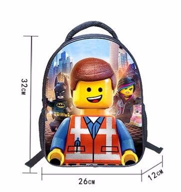 bf73db6b16 Lowest price kids school bag children s backpacks sweet cartoon bag ...
