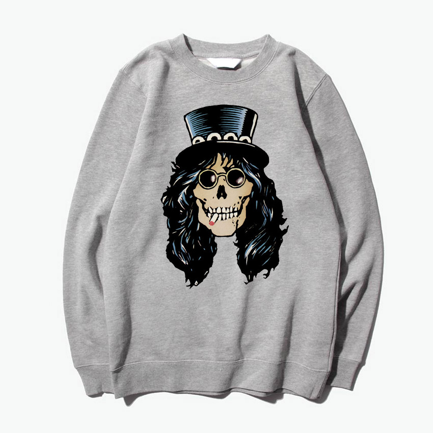 Guns N roses Slash men women size Hoodies Sweatshirts ...