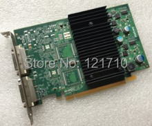 Industrial equipment board matrox Graphics Card F7292-0102 REV.C MXG-P690PCIEX16(B) P69-MDDE128F