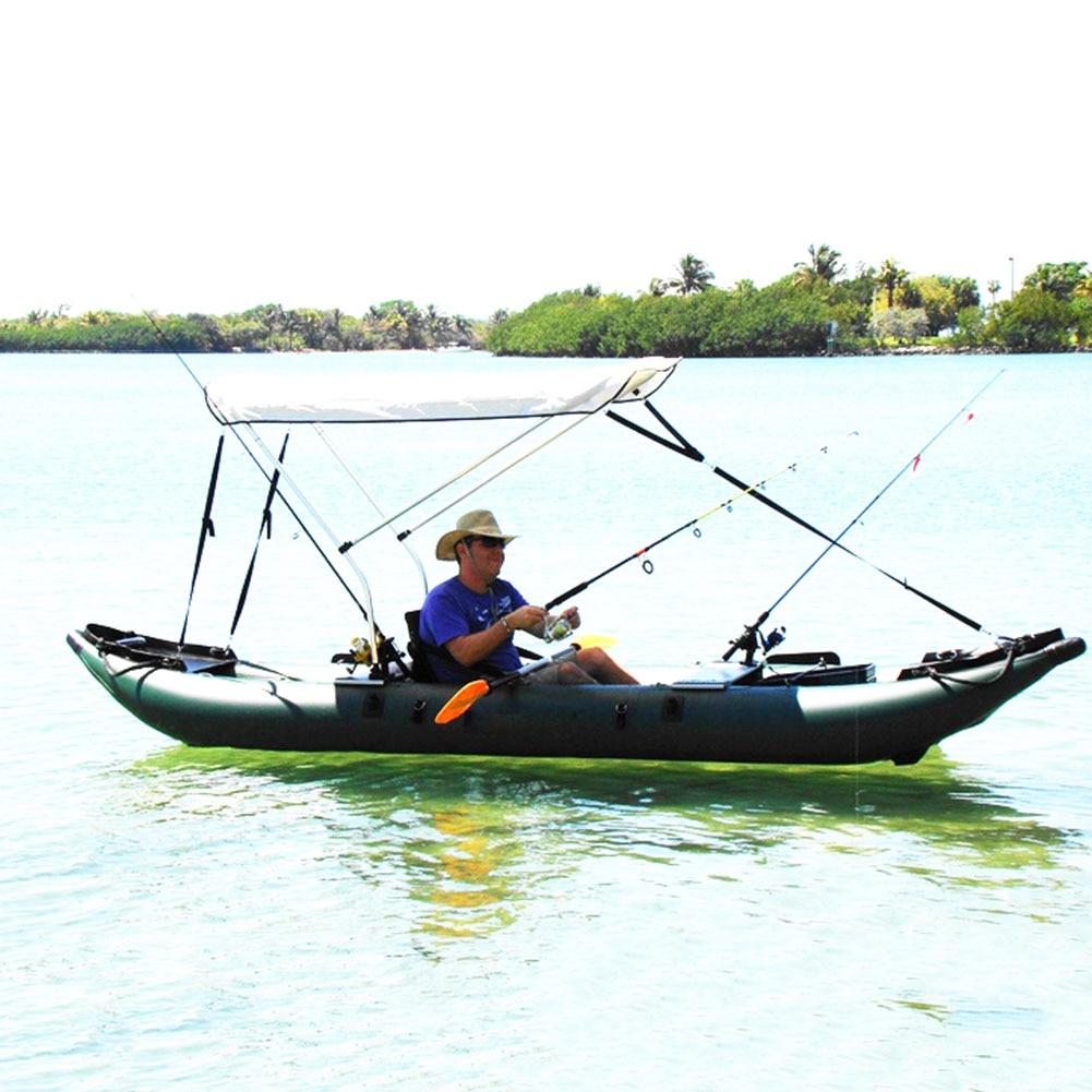 pesca montar duravel seguro flexivel para caiaques barco ys buy 03