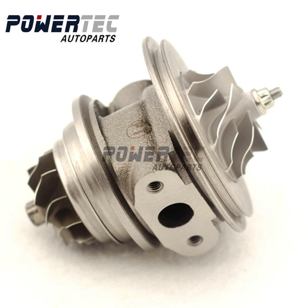 Turbo new chra TD03 TF035 49135-06037 49135-06035 49135-06030 YS1Q6K682BF Turbocharger cartridge for Ford Transit V 2.4 TDCi