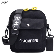 цены GUBINTU Bags For Women 2019 Women  Girls Pure Color Casual Bag Tote Outdoor Bag Canvas Handbag Zipper Shoulder Bag Bolsos