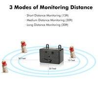 Anti Barking Urządzenia Mini Odkryty Psa Ultradźwiękowy Kora Sterowania Sonic Deterrents Narzędzia FP8 Tłumik