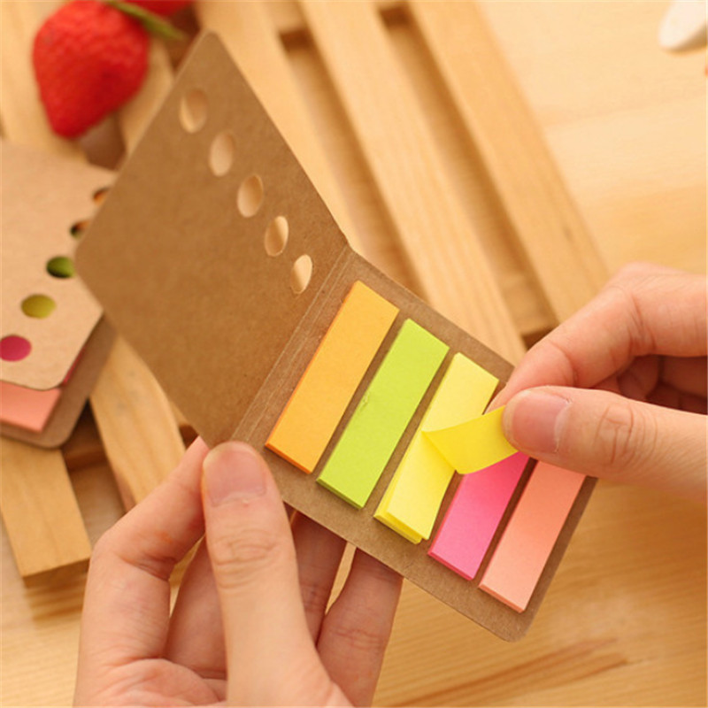 2Pcs Mini Fridge Magnets Hand Writing Sticky Notes Home Children Room Decoration Stickers Household Paper Memo Magnet Supplies