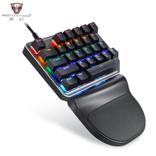 Motospeed K27 Gaming Keyboard