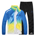 Brand clothing men,lightweight breathable mesh Casual Slim men's sportswear&Sweatshirt&tracksuit men&jogger suits for men L-4XL