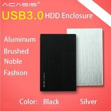 ACASIS FA 2013US 2 5 inch Notebook HDD Enclosure SATA USB3 0 Mobile Hard Drive Disk