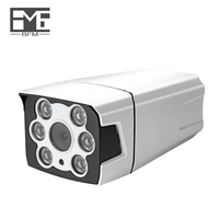 BFMore IP Camera 1080P Wired Outdoor Waterproof Surveillance HD CCTV cameras Onvif Security camera LED Night