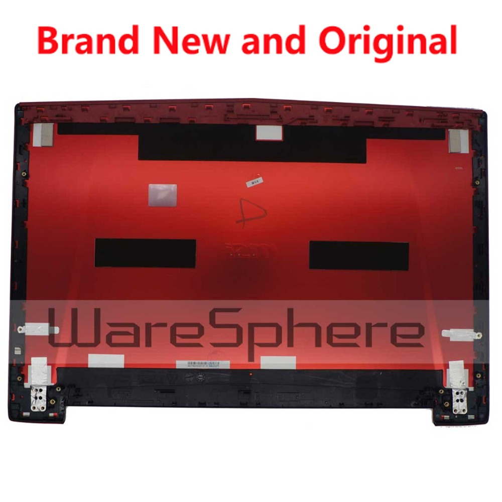 все цены на New LCD Back Cover For MSI GT72 1781 1782 307782A433Y31 307-782A433-Y31 Notebook/Laptop A Shell Red