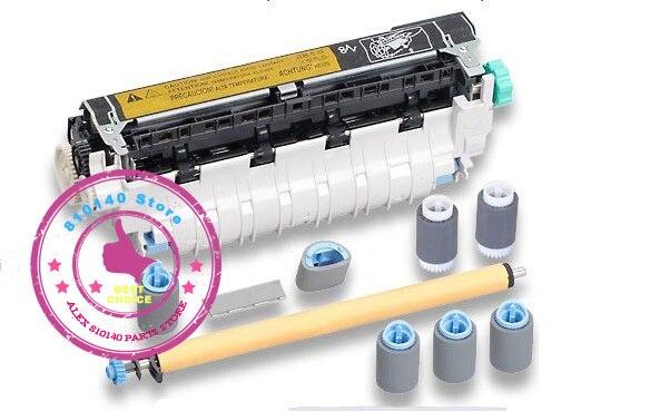 Free shipping Maintenance Kit for HP 4250 4350 4240 Q5421A 110V Q5422 67903 220V 100 New