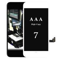 3 PZ/LOTTO Per iphone 7 Display LCD Per LG & AAA Con Tocco 3D nessun Pixel Morti Per il iphone 7G Schermo LCD Cellulare Digitizer 4.7