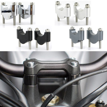 22mm 7/8 Handlebar Mount Risers Aluminum For Triumph Speed Triple 675 750 900 955i 1050i Speed Triple T 509 SPEED FOUR triple page 7