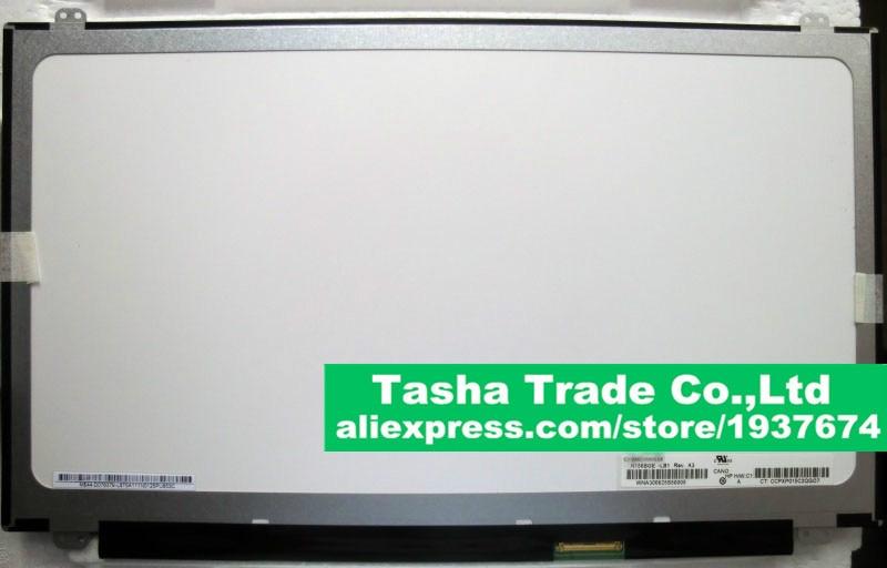 N156BGE-LB1 N156BGE LB1 Matrix Slim LCD Screen LED Display Matrix GLOSSY 15.6 Normal LED 1366*768 HD ikf6850 ao lb1 l