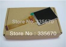 LIVRAISON GRATUITE! LCD Screen Display POUR Samsung Digimax S1030 S830 écran