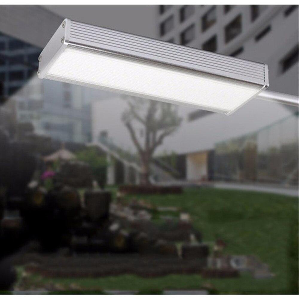 48Leds Solar Light Waterproof IP65 Microwave Radar Sensor Light Outdoor Light Wall Lamp SpotLights LED Solar lamp Super bright