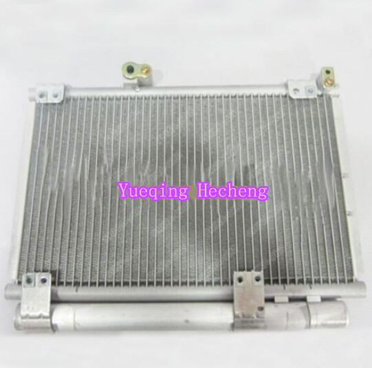 New Auto Air Conditioner Condenser AC Evaporator For Truck 88410-24420 new auto ac condenser for coaster bus