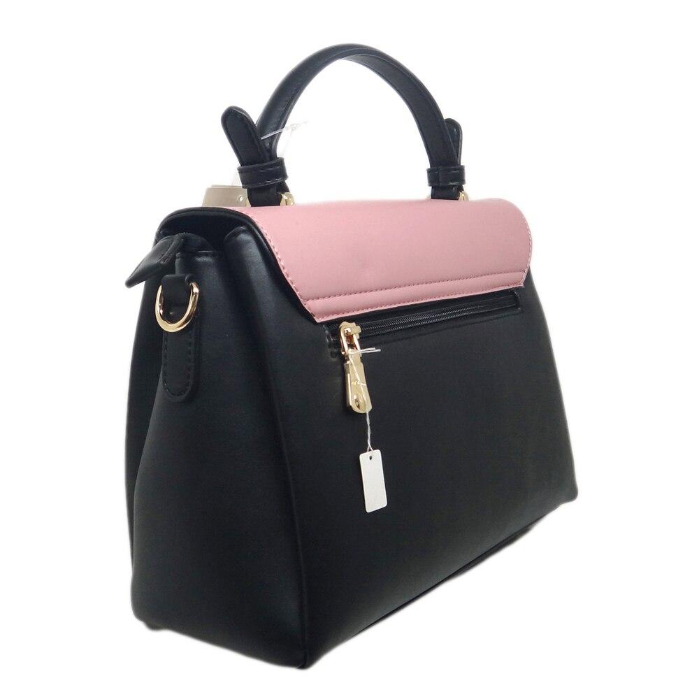 Bagaj ve Çantalar'ten Omuz Çantaları'de Yeni kadın moda çanta yüksek kaliteli çanta bayan omuzdan askili çanta ücretsiz kargo'da  Grup 3