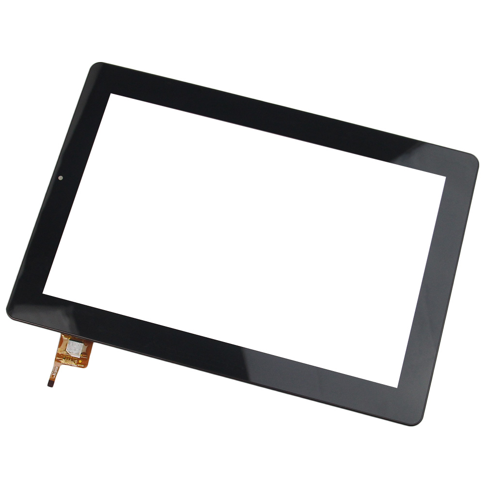 Brand New 10.1 Inch Black Touch Screen FCB0467 Glass Panel Replacement for Table PC