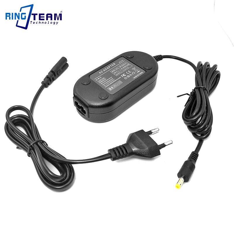 AC-V10 ACV10 ACV10AM Adaptador AC para Câmera JVC GZ HM30 HM301 HM430 HM440 HM450 HM50 HM650 HM670 HM690 HM845 HM860 HM870 MS150