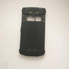 New Original Battery Cover Back Shell +Loud Speaker For Blackview BV8000 Pro MTK6757 Octa Core 5.0