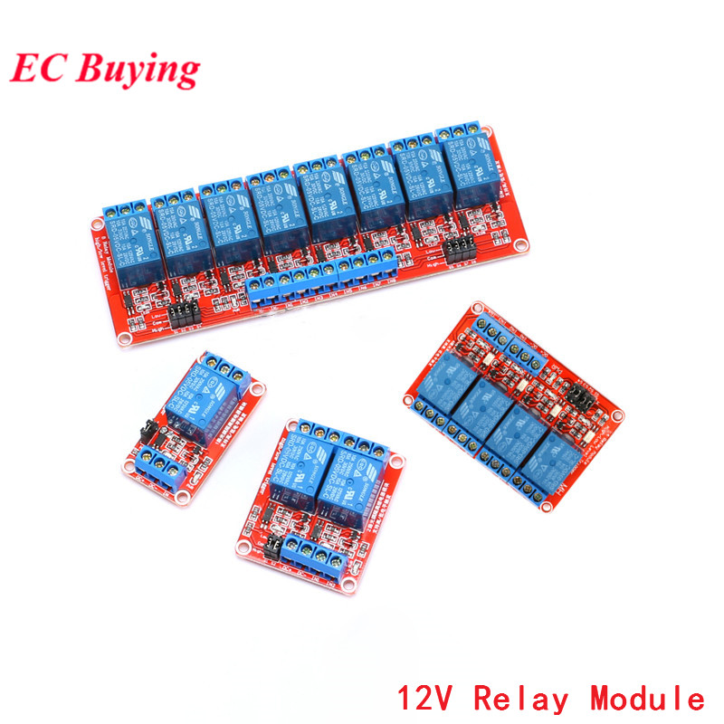 12v-1-2-4-8-channel-relay-module-1-2-4-8-way-road-high-and-low-level-trigger-relay-control-with-optocoupler-for-font-b-arduino-b-font