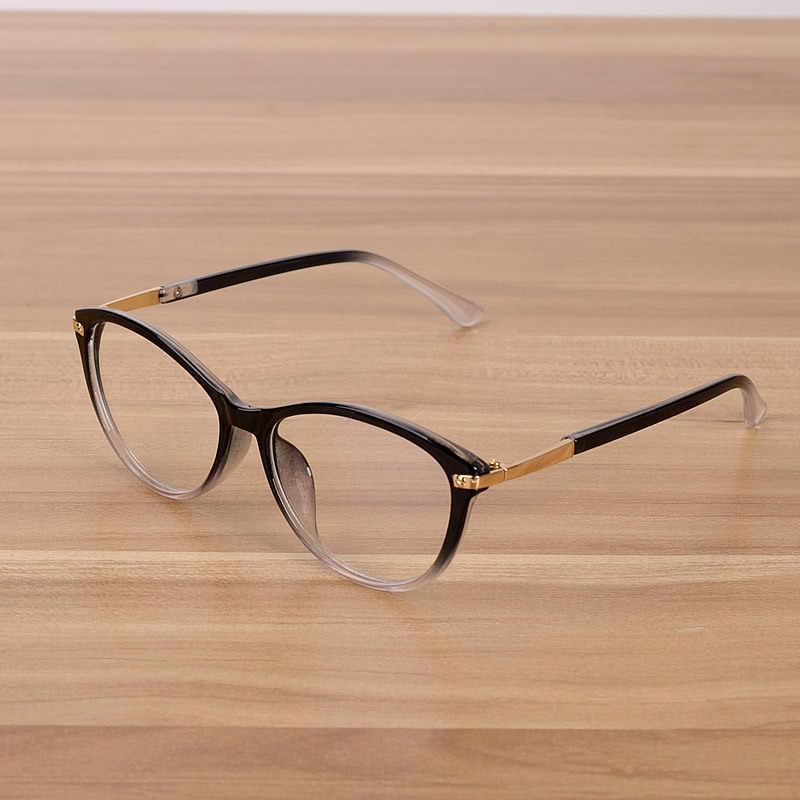 Reven Jate Pria dan Wanita Unisex Fashion Optik Kacamata Kacamata Kualitas Tinggi Kacamata Kacamata