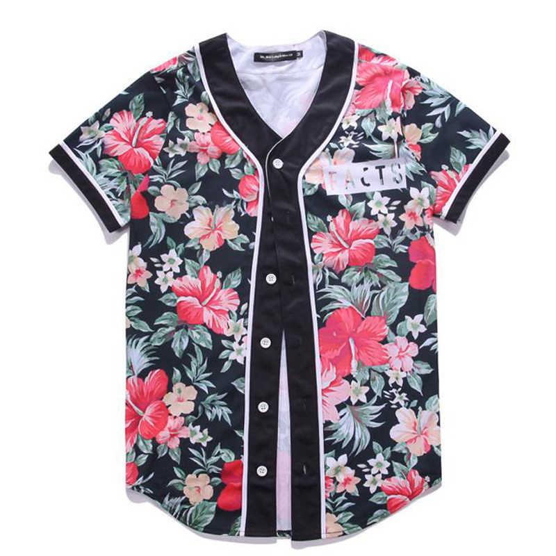 HZYEYO, camiseta de dibujos animados para hombres y mujeres, Unisex, Hip Hop, manga corta, estampado 3D, camiseta de béisbol, camiseta de calle, Tops de verano