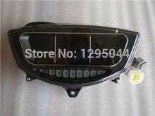 Piezas DE LA MOTOCICLETA de atv CFMOTO500-5 LCD DASHBOARD 905B-170110