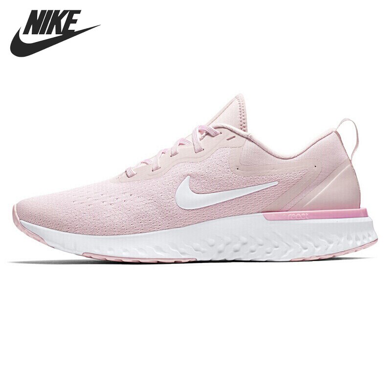 Original New Arrival NIKE REACT Women's Running Shoes Sneakers image