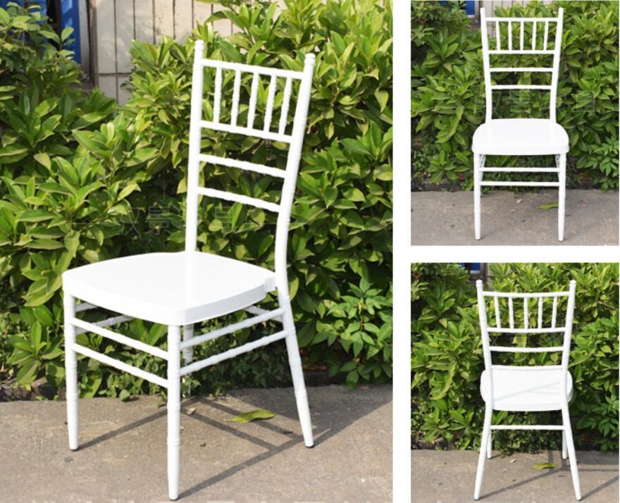En gros bambou style commun à manger chaise chaise de mariage chaises de Banquet