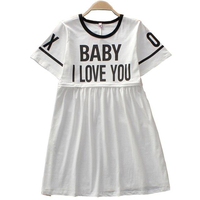 3b0ca2638 Vestidos de maternidad ropa para mujeres embarazadas amamantar manga corta vestido  de enfermería lactancia ropa embarazadas