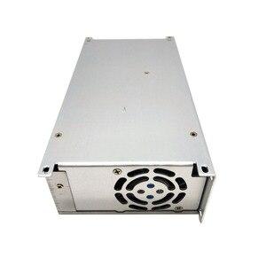Image 4 - Ac 220V 230V 240V Dc 36V 27.8A 1000W Led aydınlatma güç kaynağı Transformers 36V 1000W güç kaynağı için Led şerit