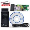 V1.45 quality A+ Opcom OP-Com Can OBD2 for Opel Firmware V1.45 Op com CAN BUS Interface
