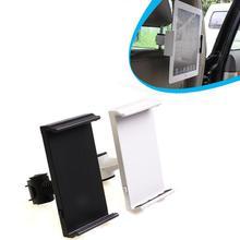 """4 """"-11"""" teléfono móvil tabletas uso bracket soporte movil coche asiento trasero clip soporte soporte para ipad accesorios del teléfono móvil"""