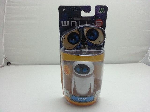 Pixar s wall e and eve as badass robots geektyrant craft