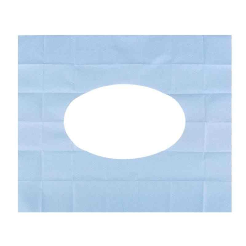 Wodoodporne jednorazowe podkładka do wc deska klozetowa pokrywa Mat dla podróży kobiet w ciąży antybakteryjny Pad akcesoria łazienkowe
