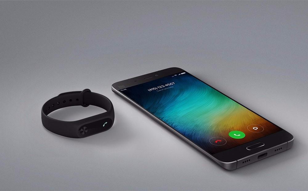Original Xiaomi Mi Band 2 Smart Bracelet Wristband Fitness Tracker Android Bracelet Smartband with Heart rate Monitor 9
