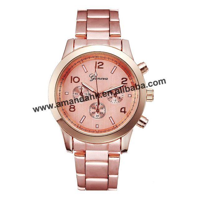 big clearance sale & on sale alloy geneva watch fashion metal quartz wrist watch watch fashion women dress watches 0001