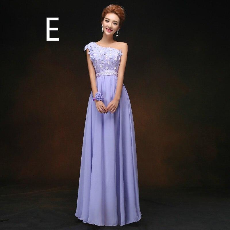 Único Marina Vestidos De Dama Azul De Verano Friso - Vestido de ...