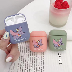 Cartoon DUMBO Silicone matte C
