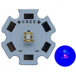 Image 3 - 10 50PCS 3W 3535 High Power LED UV Purple Light Chip 365nm 385nm 395nm 420nm Emitter Diode Ultra Violet DIY