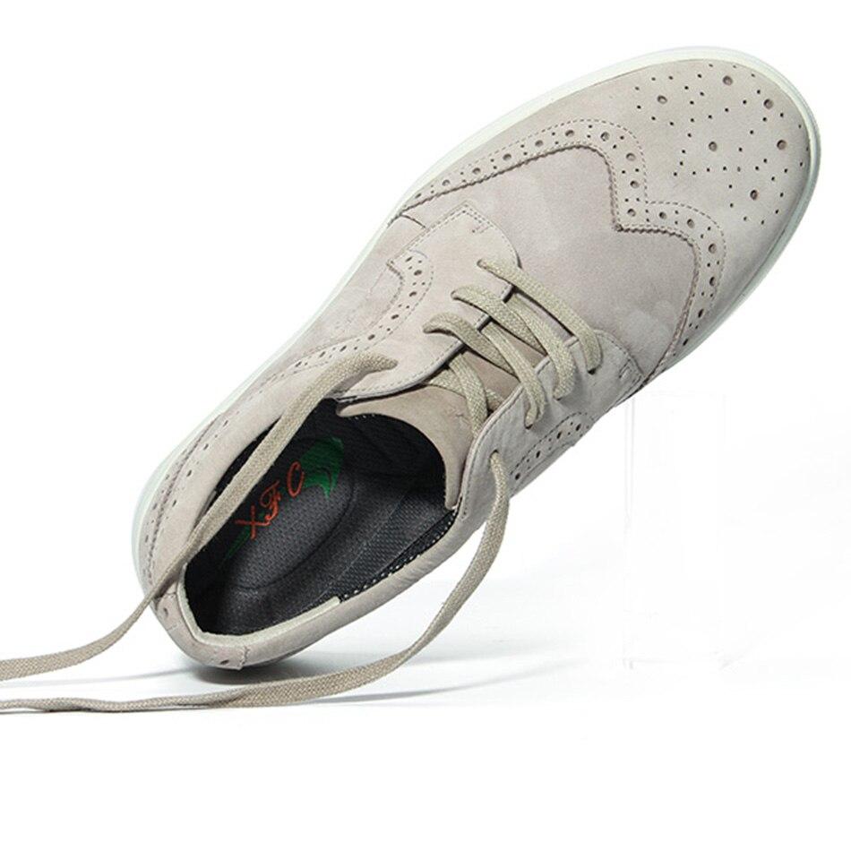 Гольф обувь мужская обувь из натуральной кожи Водонепроницаемая дышащая широкие пластины и шлифования Гольф обувь Бесплатная доставка