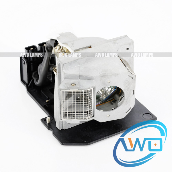 310-6896/725-10046 Original bare bulb with housing for DELL 5100MP Projectors projector replacement lamp 725 10046 with good quality housing for dell 5100mp 725 10046 310 6896 n8307 vip350w