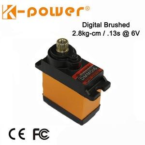 K-power DMM016 3KG Torque Meta