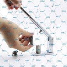ERIKC CR пьезо инжектор Плунжер установка инструмент CRT233 пьезо инжектор топлива клапан в сборе установка ремонт инструмент