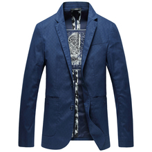 2017 new spring and autumn style men boutique blazers high quality fashion leisure slim blazer casual men's suit jiacket M-3XL